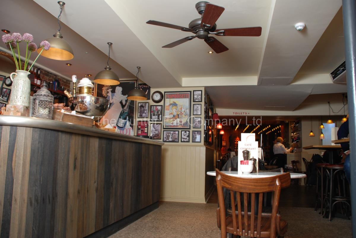Cafe Rouge Henley Gallery Ceiling Fan News Blog