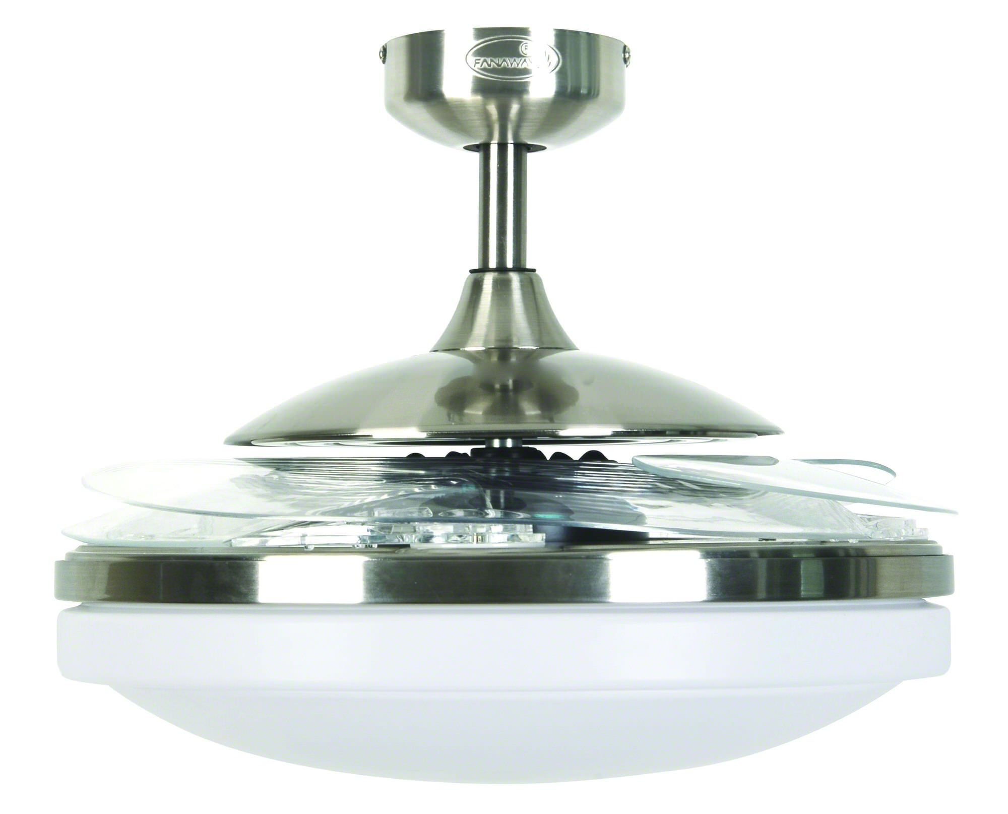 control and fans x luxurious body org remote b ceiling lights q with blades three boatylicious stainless fan retractable steel