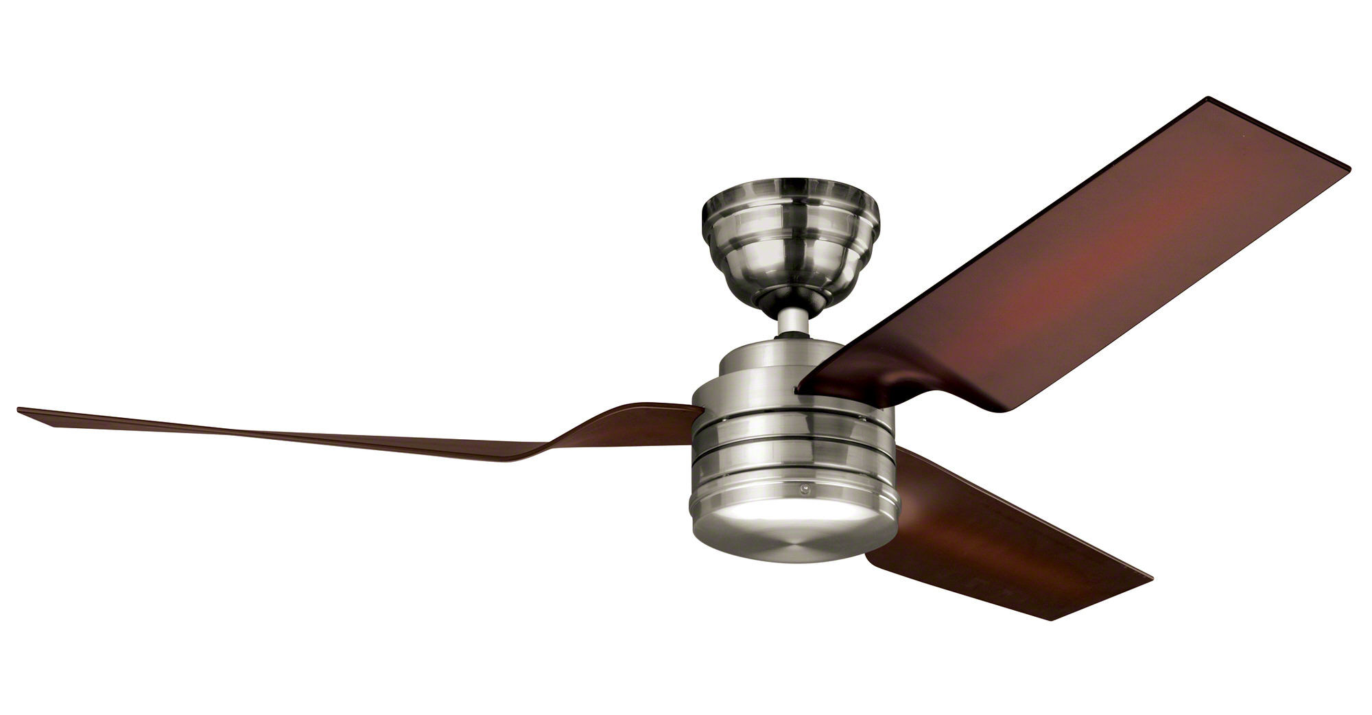 fan ceiling item image cfm clear capitol shown burnished fans hunter in magnifying covent brass blade finish and inch frosted garden glass