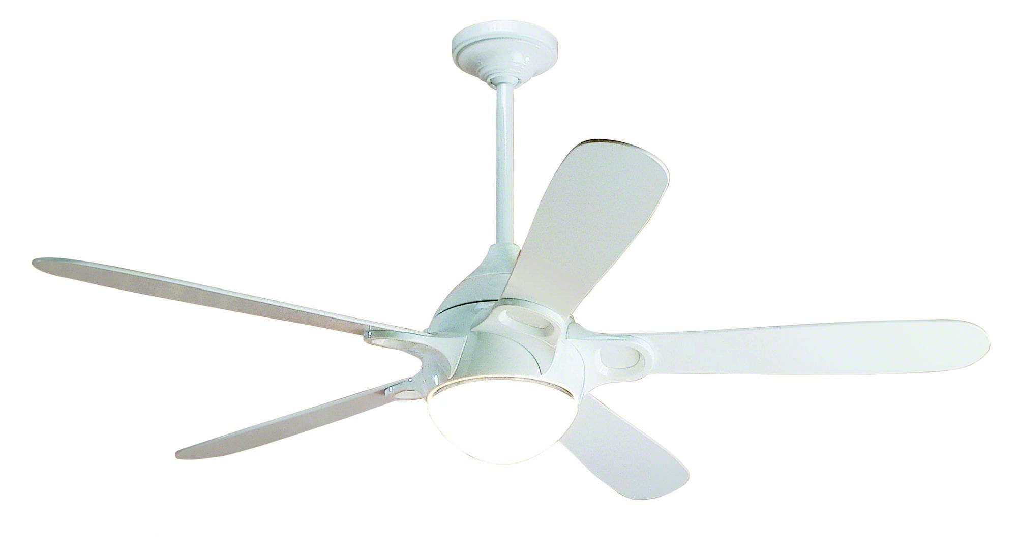 white with aaronfineart ceiling com youtube hunter regard fans to attractive fan low profile