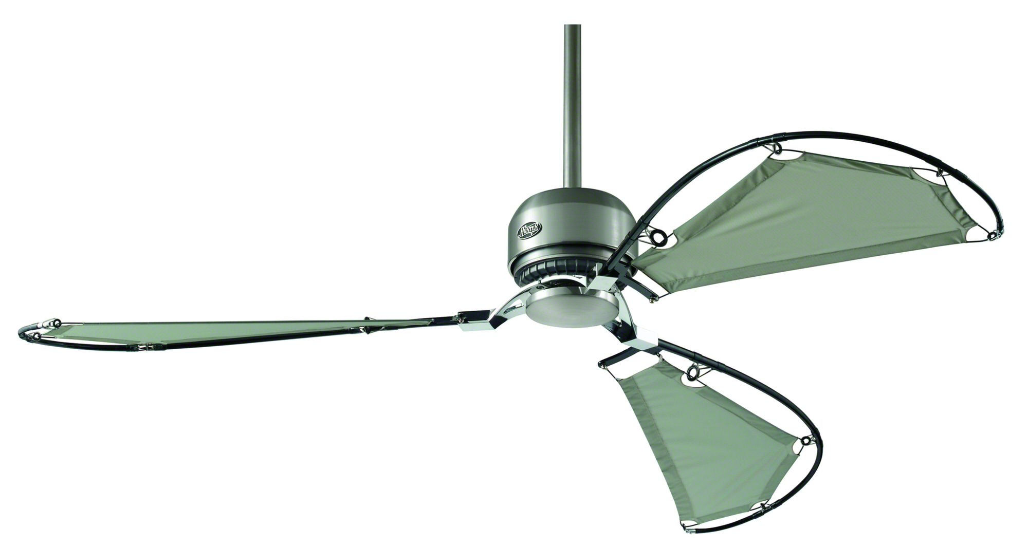 Hunter avalon ceiling fan aloadofball Choice Image