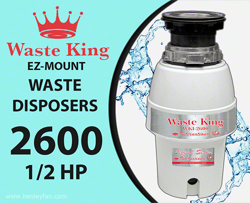 223_Waste_King_legend_food_disposer_WKI2600