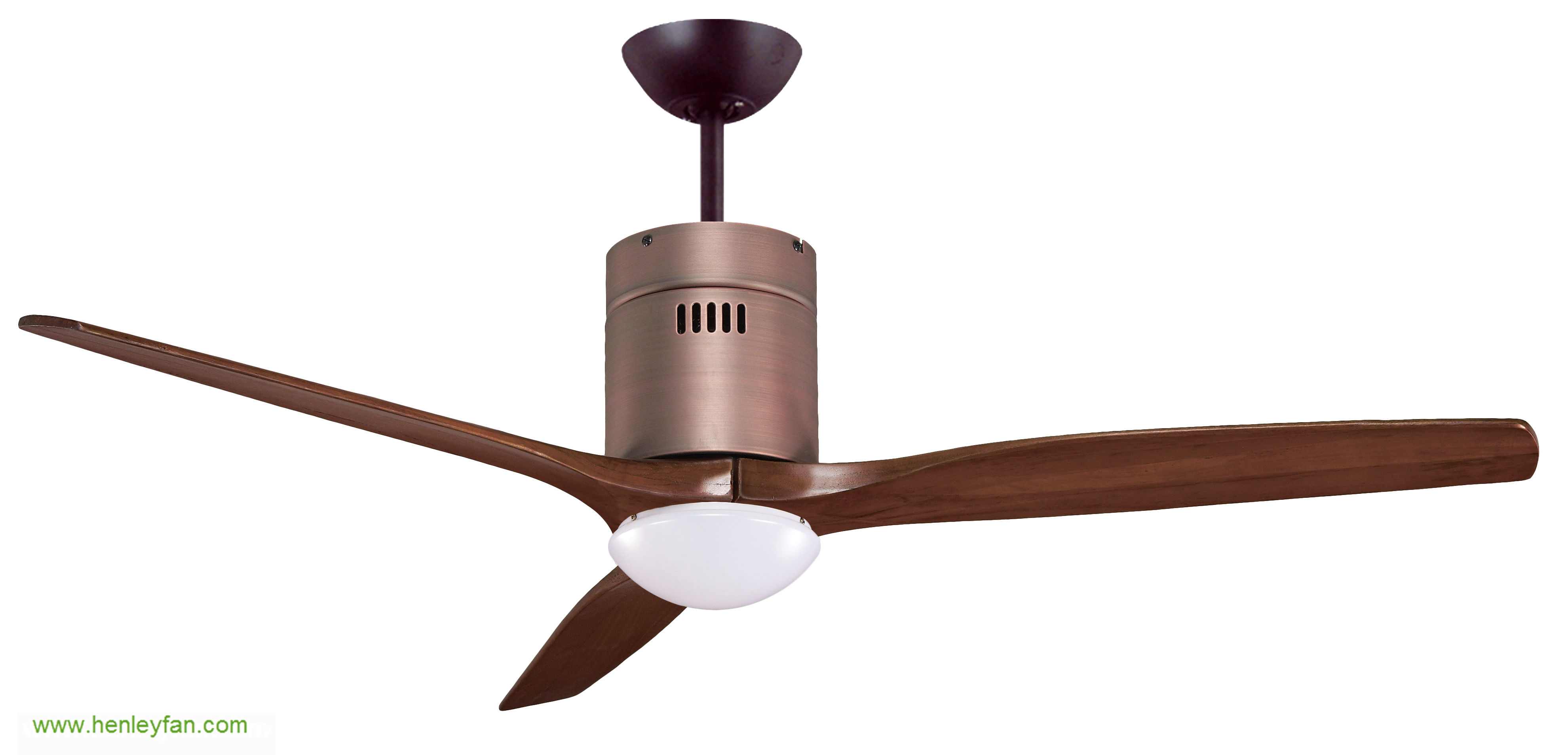 Ceiling Fans With Lights : Mrken pilot d designer low energy dc ceiling fan with led