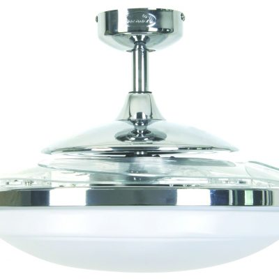 Fanaway EVO2 Endure Ceiling Fan with Free Lucci Remote - 30% off!
