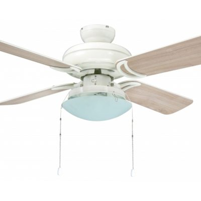 Star Ceiling Fan With Light Kit - Half price!