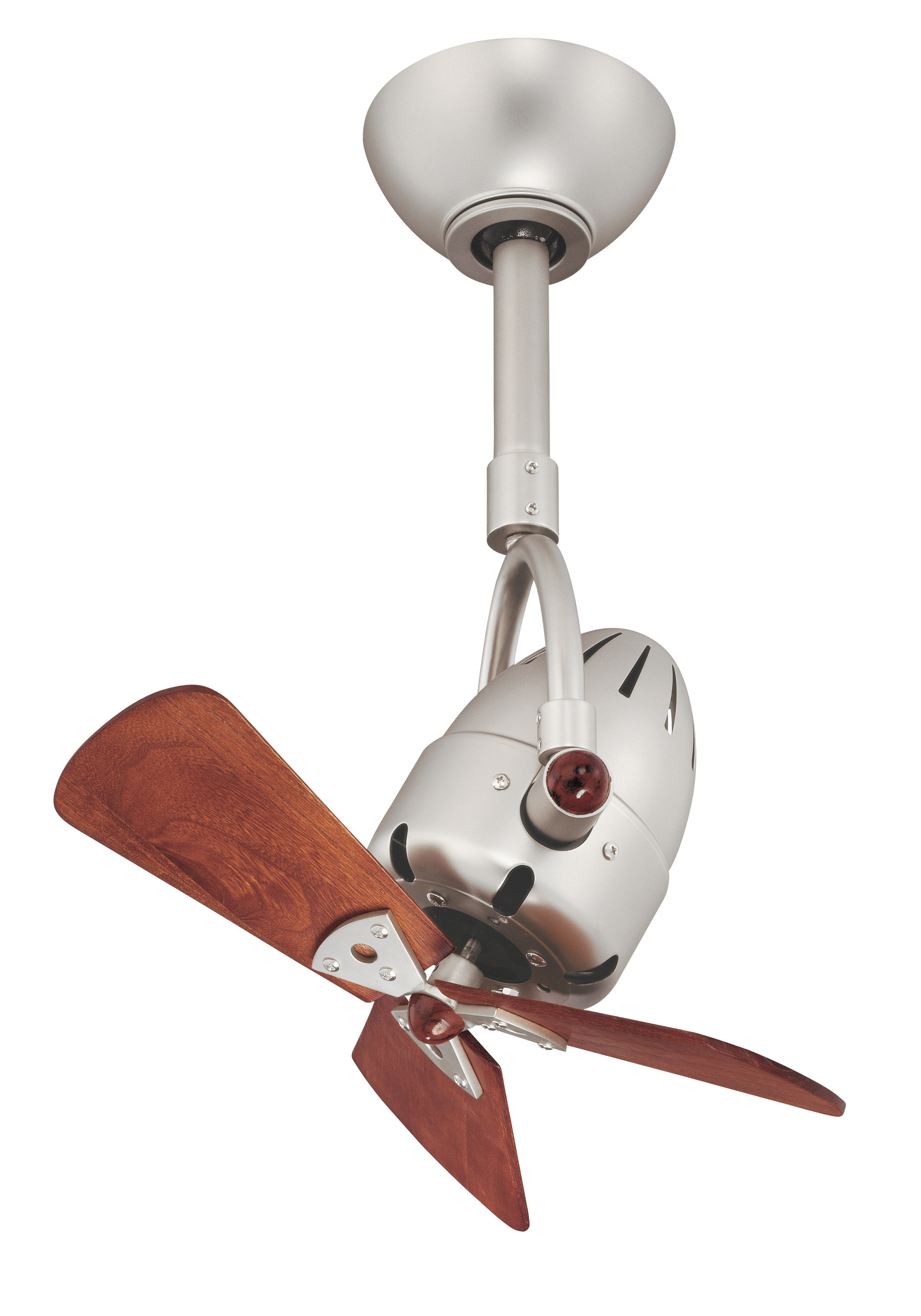 Matthews atlas diane oscillating small space ceiling fan - Pictures of ceiling fans ...