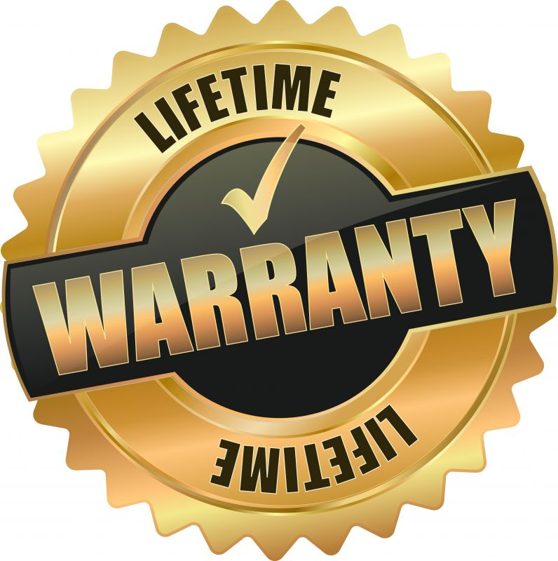 Waste King Lifetime Warranty