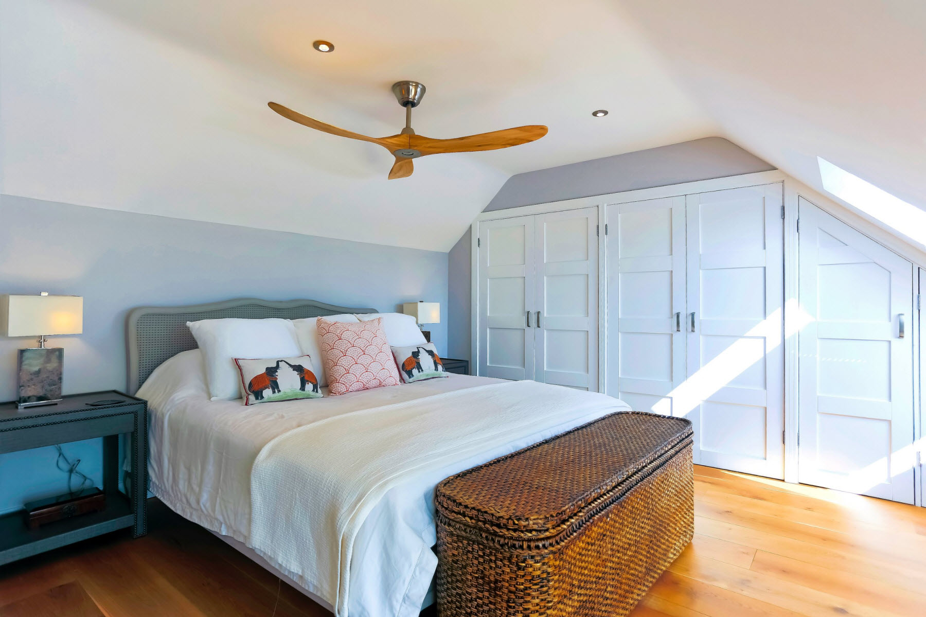 Fans For Bedrooms Exclusive Home Design