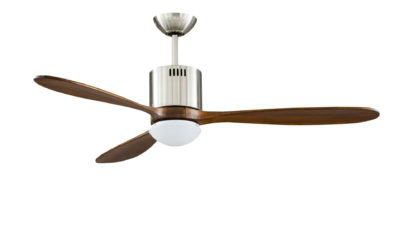 MrKen Pilot-3D Designer Low Energy DC Ceiling Fan - New!