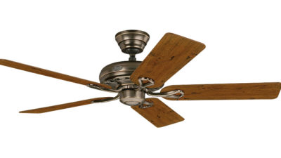 "Hunter Savoy Classic Ceiling Fan 52""/132cm"