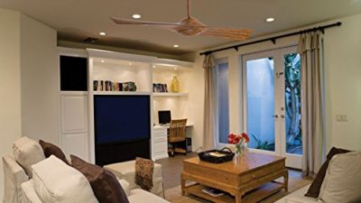 "Minka Aire 52"" Wing DC Eco Ceiling Fan with Remote Control - New 2019!"