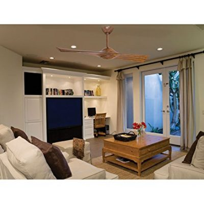 """Minka Aire 52"""" Wing DC Ceiling Fan with Remote Control - New 2019!"""