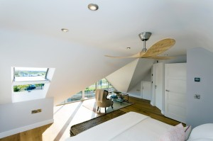 Zephyr ceiling fan devon 15