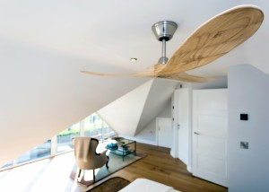Zephyr ceiling fan devon 16