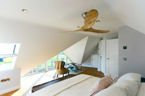 Zephyr ceiling fan devon 17
