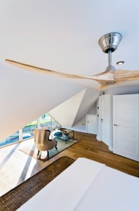 Zephyr ceiling fan devon 22