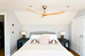 Zephyr ceiling fan devon 27